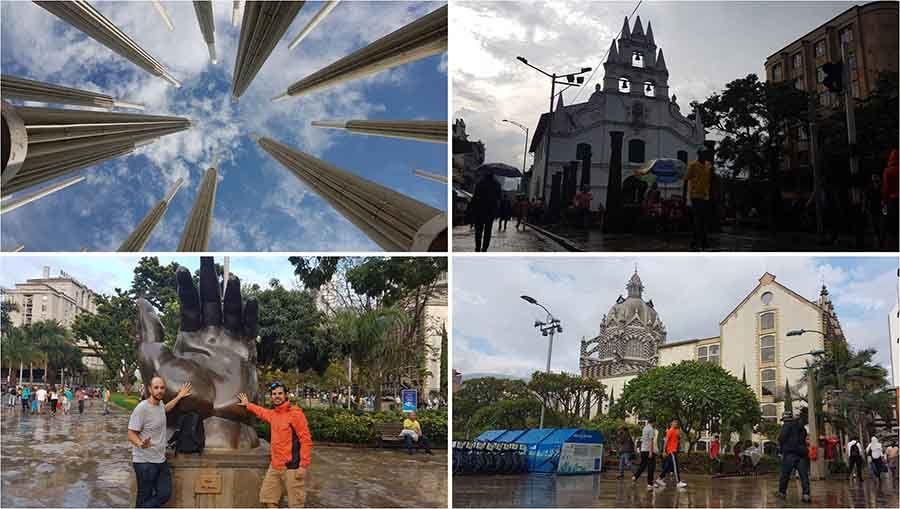 Real Cty Tour en Medellín - Colombia
