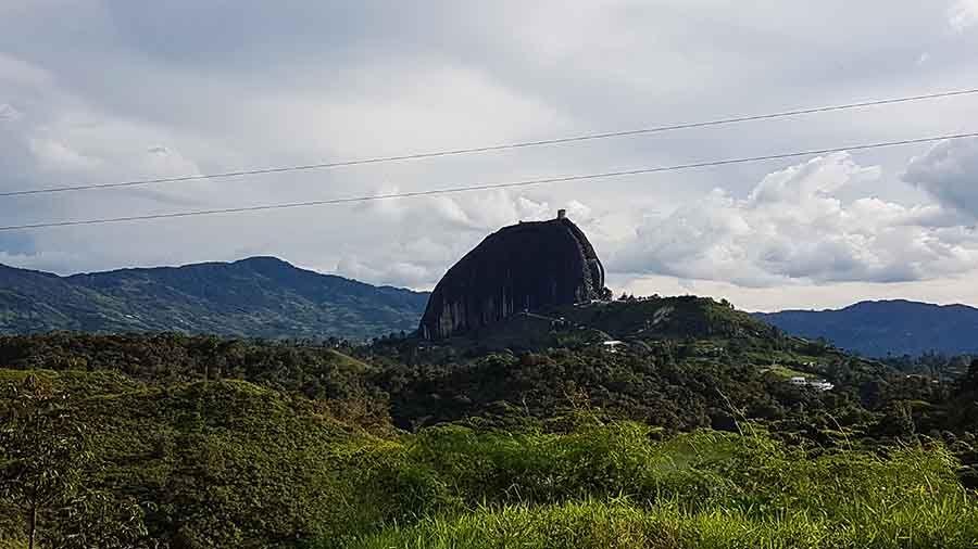 Excursión a Guatapé en Medellín