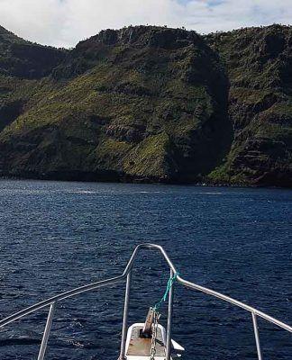 Pesca en Islas Galápagos