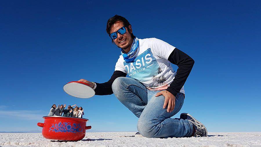 Qué hacer y qué ver en Bolivia