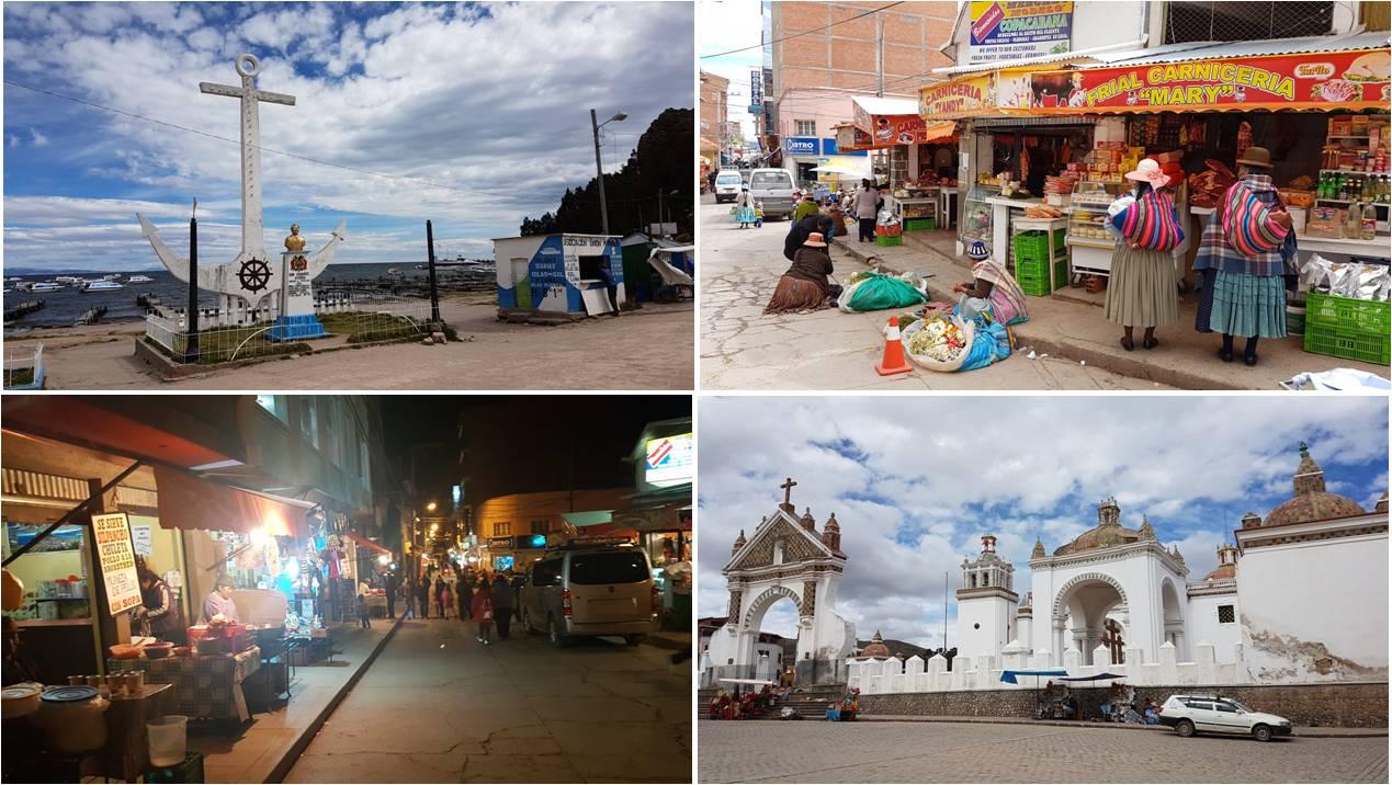 Qué hacer y qué ver en Copacabana Bolivia