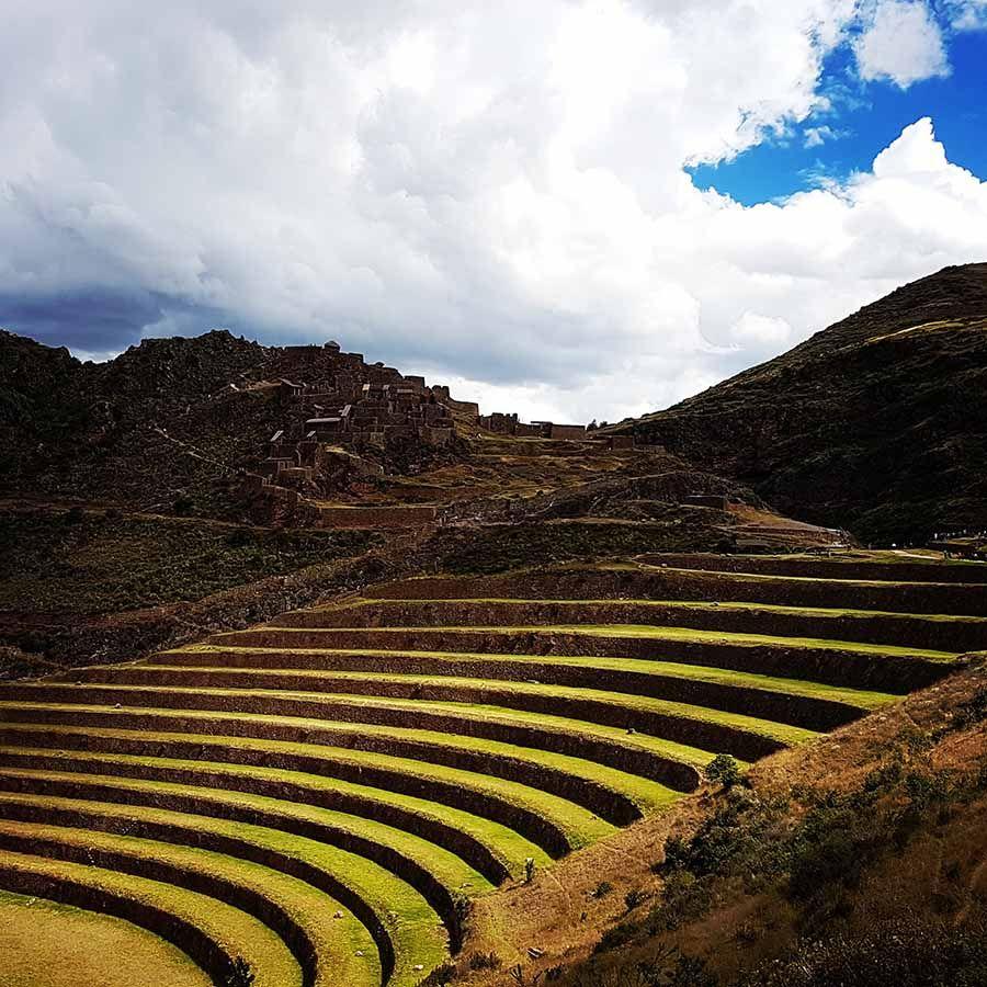 Excursión al Valle Sagrado Inca - Cusco Peru