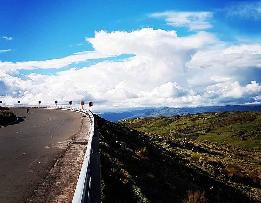 Turismo en Ecuador - Viajar a Ecuador