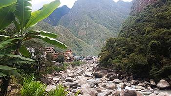 Dónde dormir en Machu Picchu - Aguas Calientes