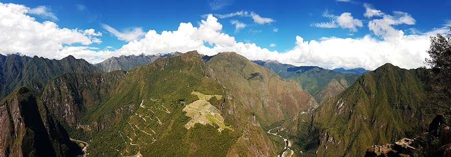 Comprar entradas para Machu Picchu