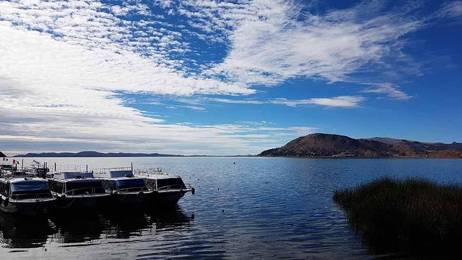 ómo ir de Cusco a Puno - Lago Titicaca