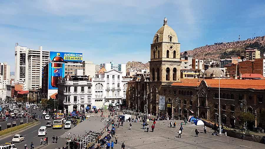 Qué hacer y qué ver en La Paz