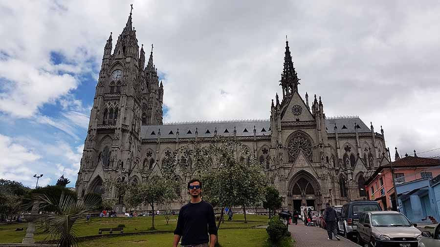 Que ver en Ecuador - Turismo en Quito