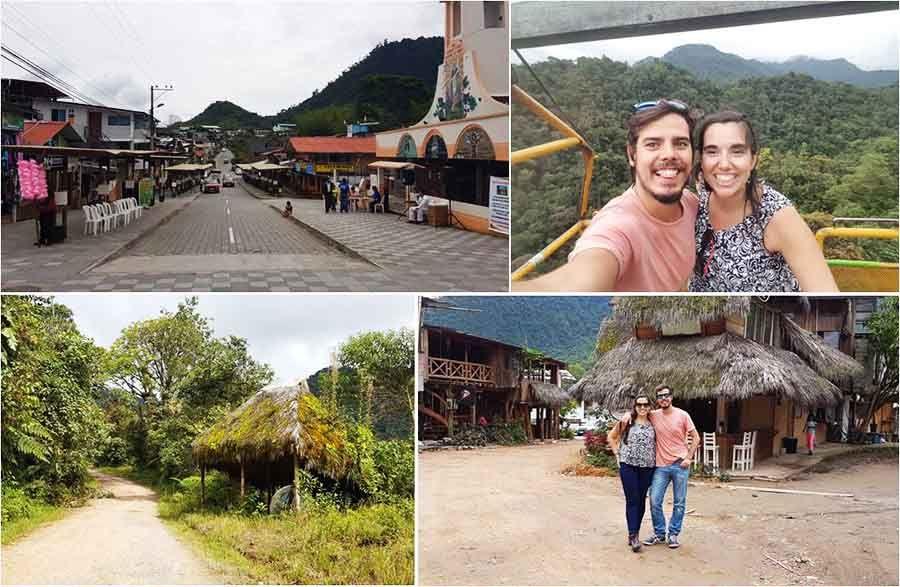 Que ver en Ecuador - Visitar Mindo