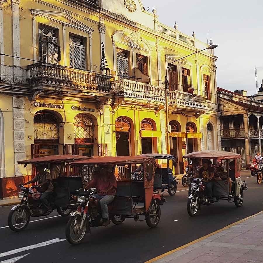 Qué ver en Iquitos - Perú