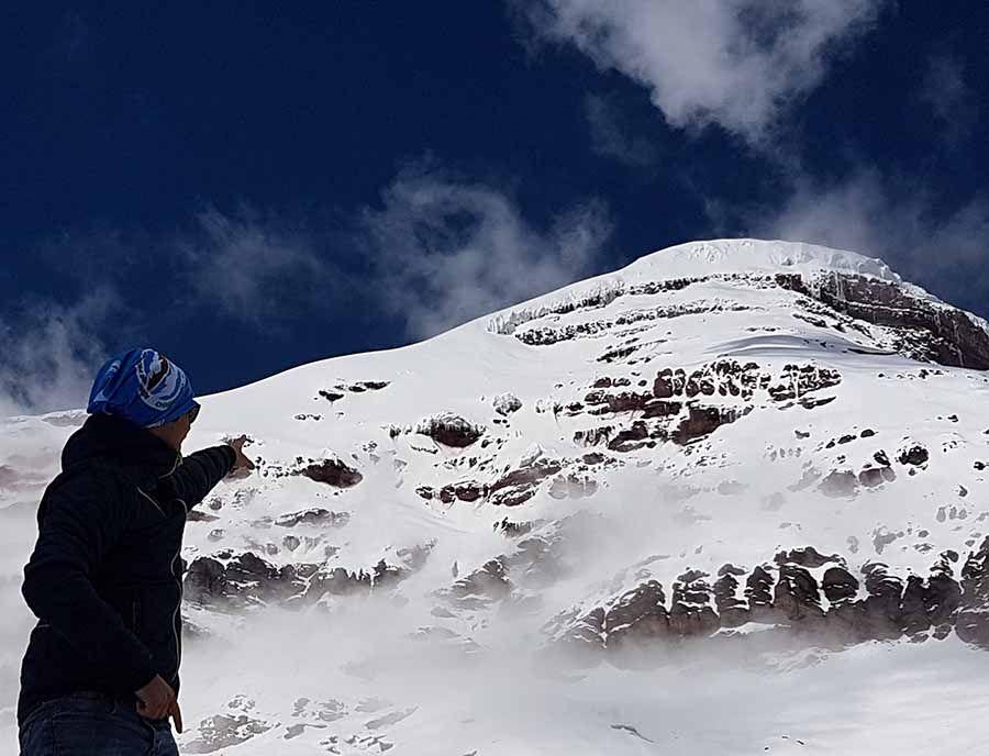 Que ver en Ecuador - Excursión al Chimborazo