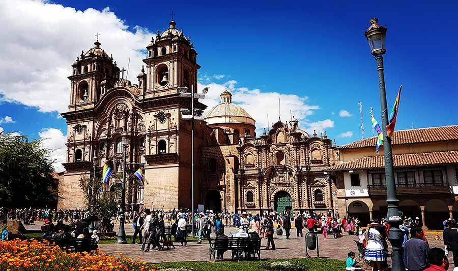 Qué ver en Cusco Peru - Machu Picchu