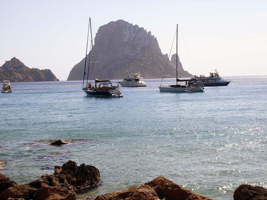 Amigos en Ibiza 005B