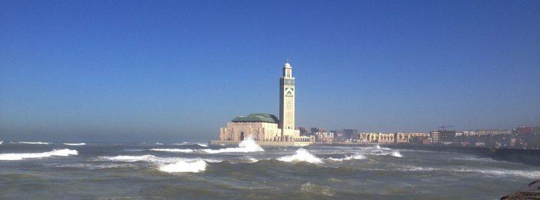 Rabat & Casablanca