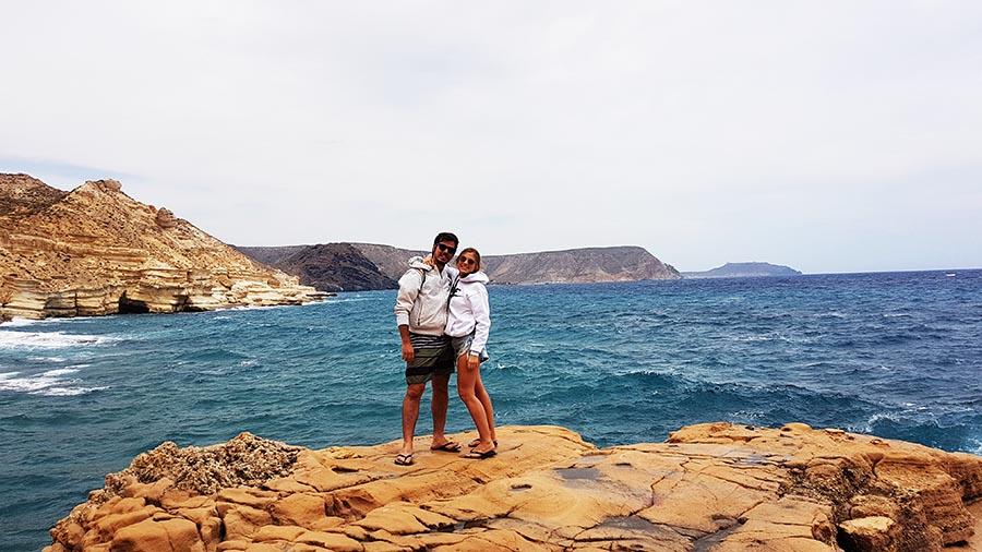 El Playazo Almeria