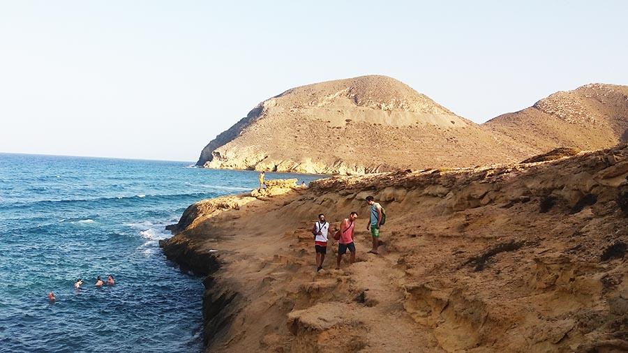 El Playazo Cabo de Gata