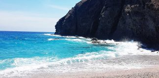 Guia de viaje Cabo de Gata 3 dias