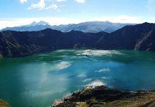 Guia de viaje de Ecuador