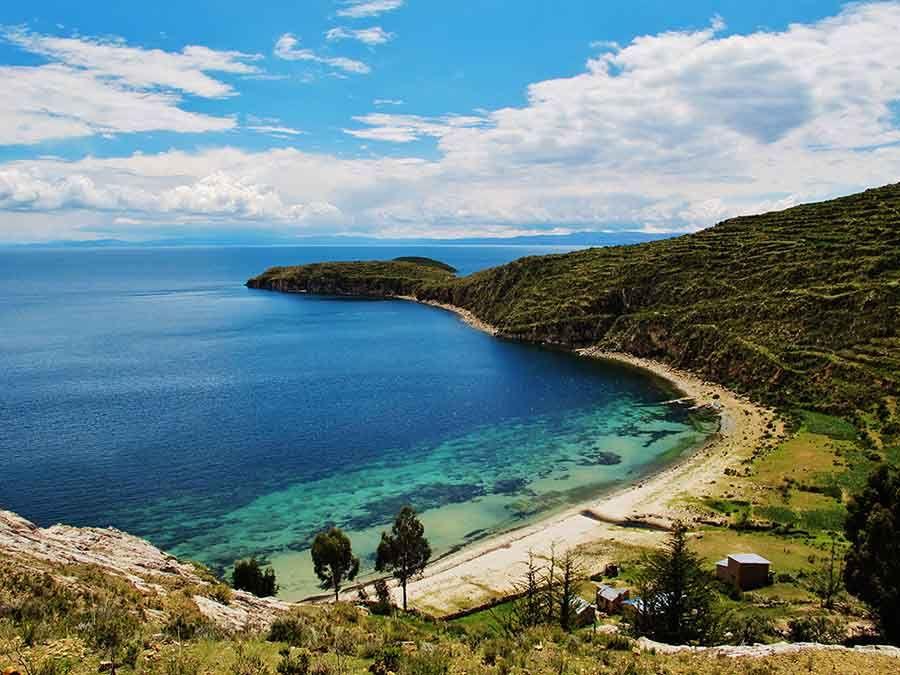 Isla del Sol - Copacabana - Bolivia
