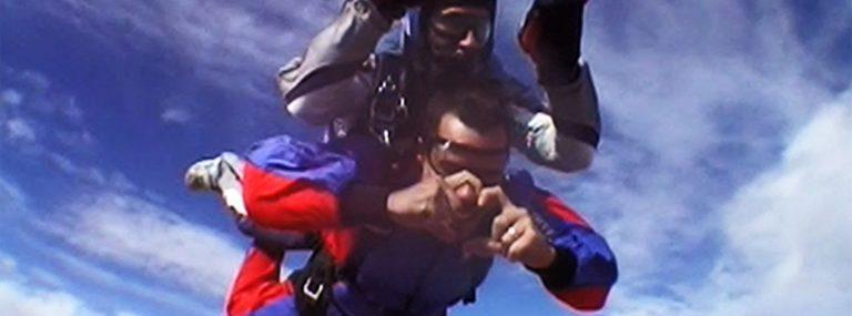 Salto en Paracaídas 4.000 metros