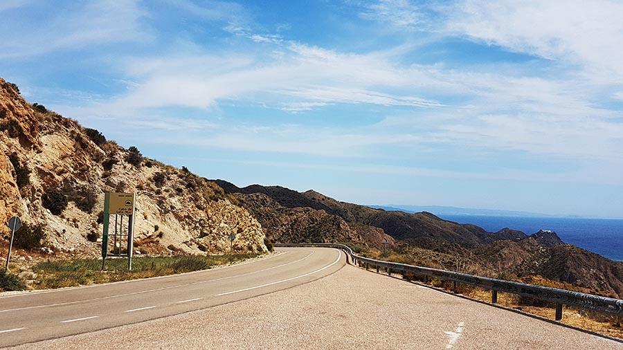Que ver en Cabo de Gata guia de viaje