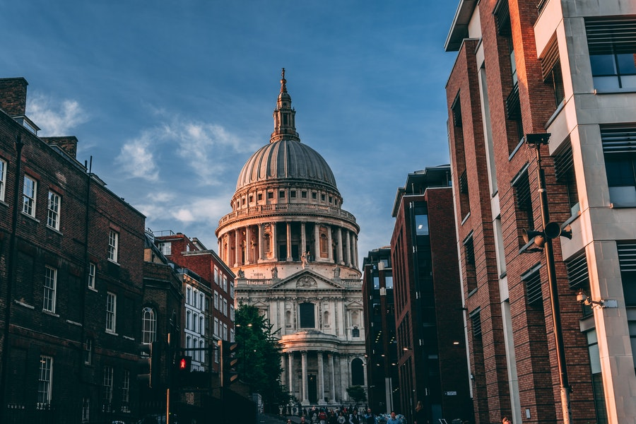san-pauls-cathedral-londres