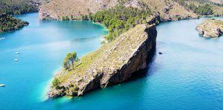 08 - Roca de Bolarque
