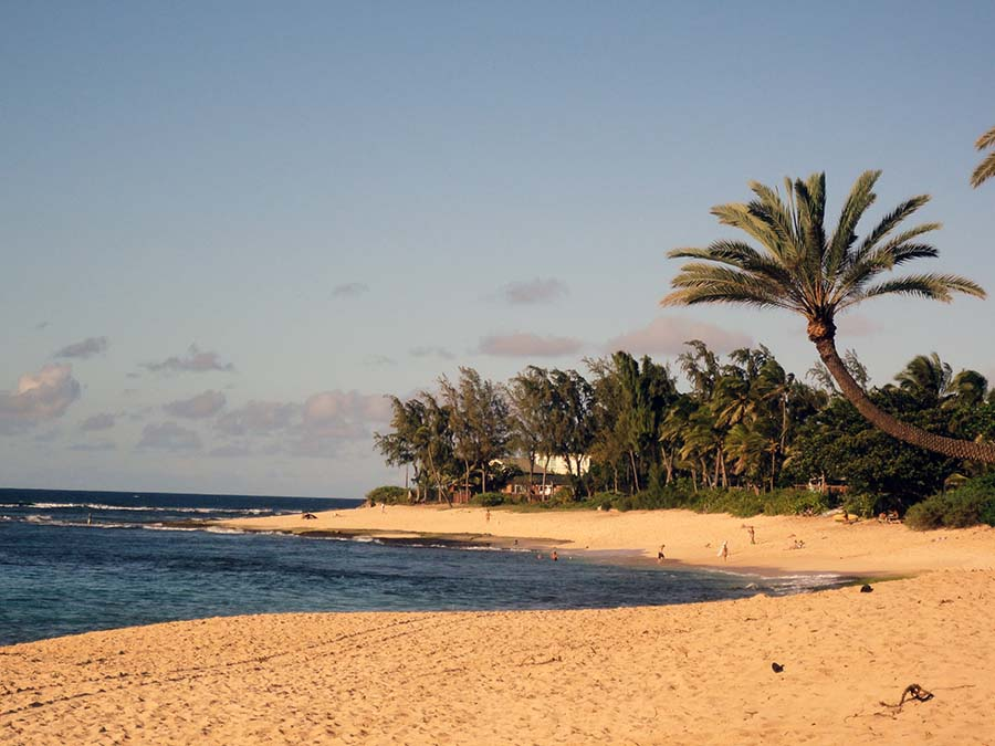 8 - Sunset beach (2)L