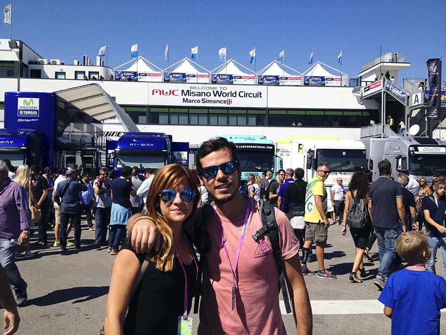 Gran Premio de motociclismo de San Marino (5)S