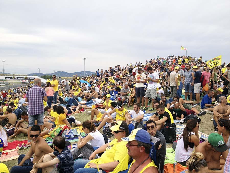 Gran Premio de motociclismo de San Marino (74)X
