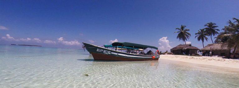 Islas de San Blas (Panamá)