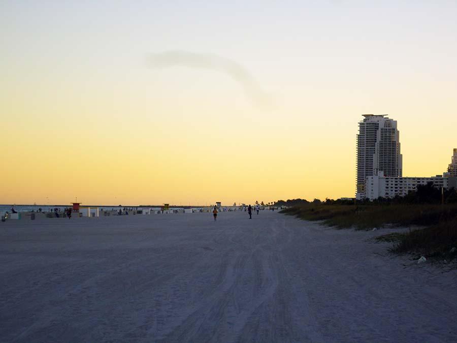 Miami (3)L