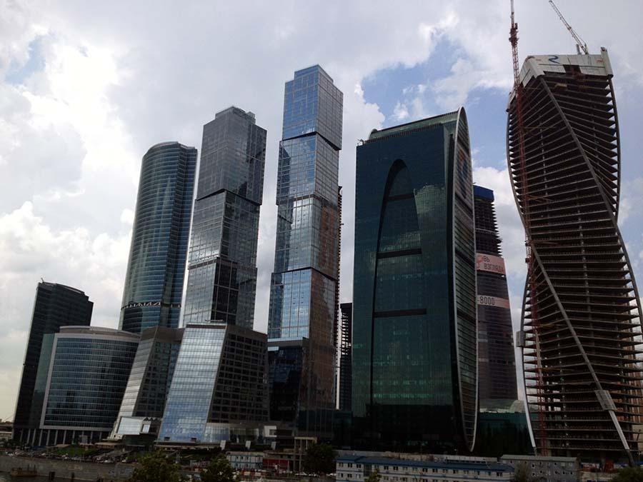 Moscú (235)H