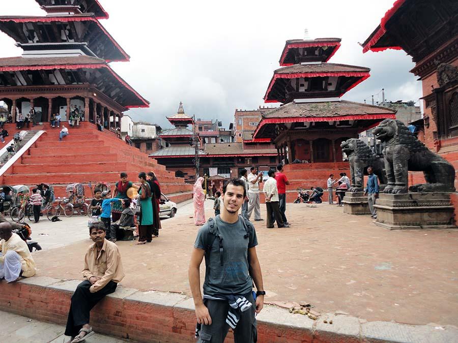Nepal (30)Q