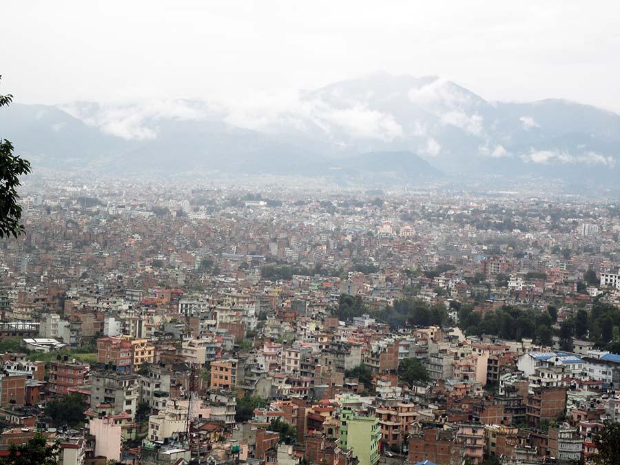 Nepal (50)V