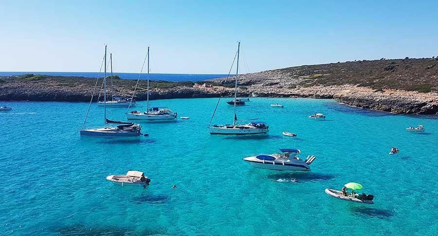 viaje a Mallorca de turismo