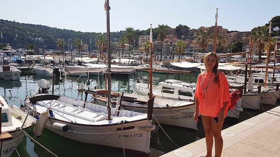 Que hacer en el Puerto de Soller - Mallorca
