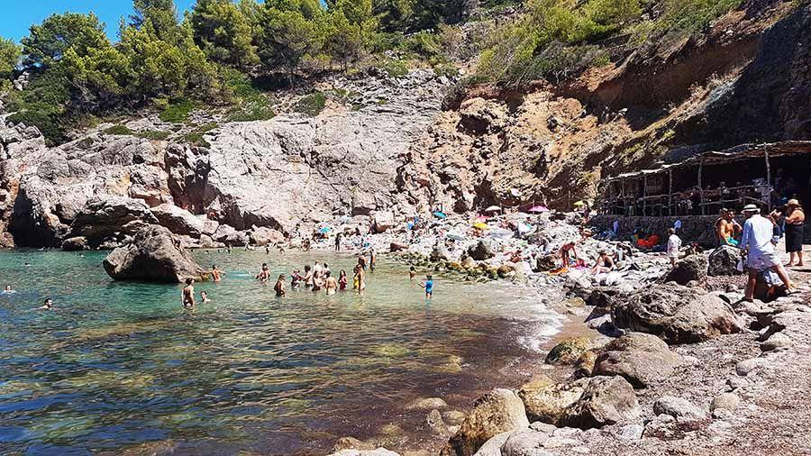 Calas de Mallorca - Deyá