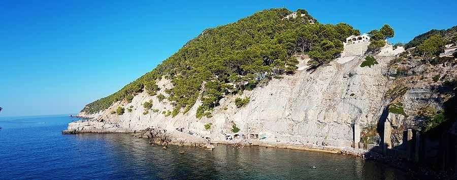 Pueblos de Mallorca - Banyalbufar
