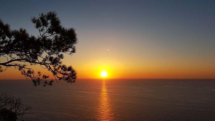 Atardeceres en Mallorca - Torre de Es Verger