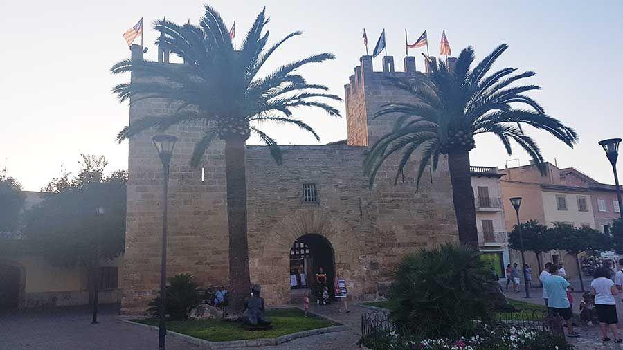 Que ver en Alcudia