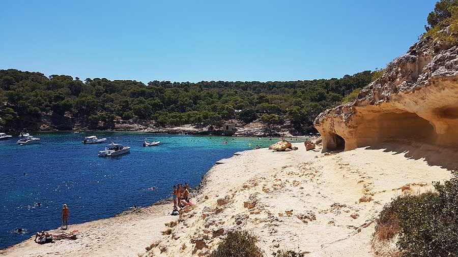 Playas de Mallorca - Portalvels