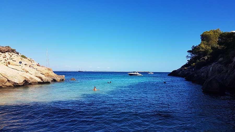 Es Calo de Belladona - Calas de Mallorca