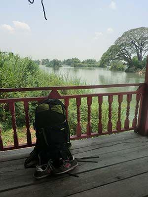 Laos - Juanan