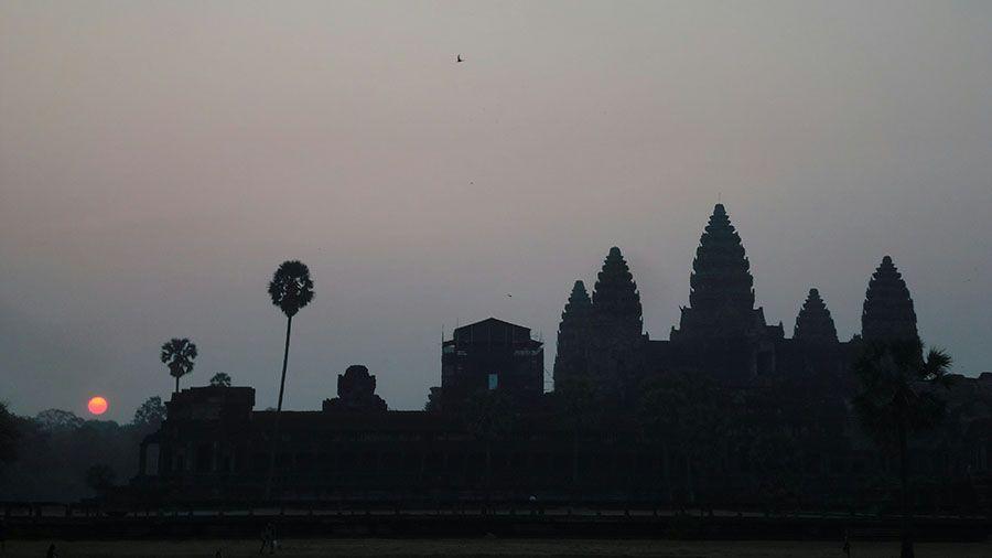 Cambodia - Juanan