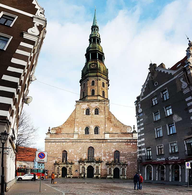 Que ver en Riga - guia de viaje