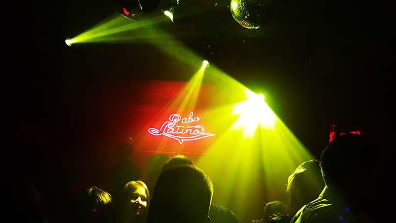Fiesta y discotecas en Vilna
