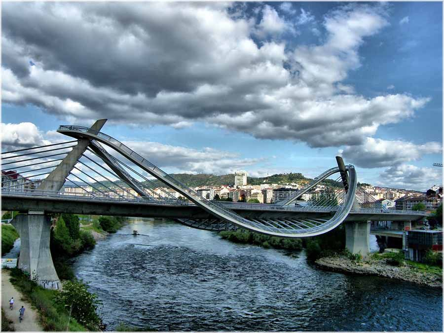 Arquitectura Ourense