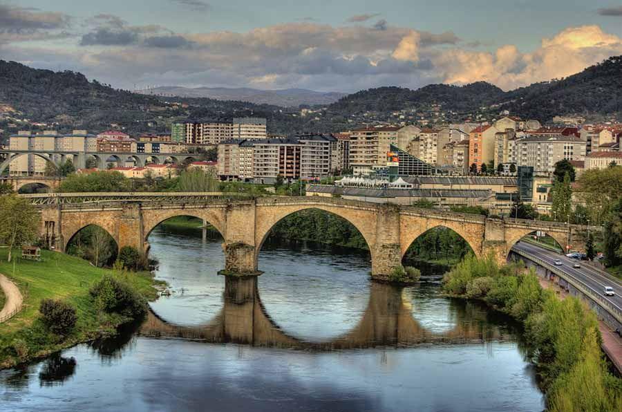 Roman_bridge Ourense