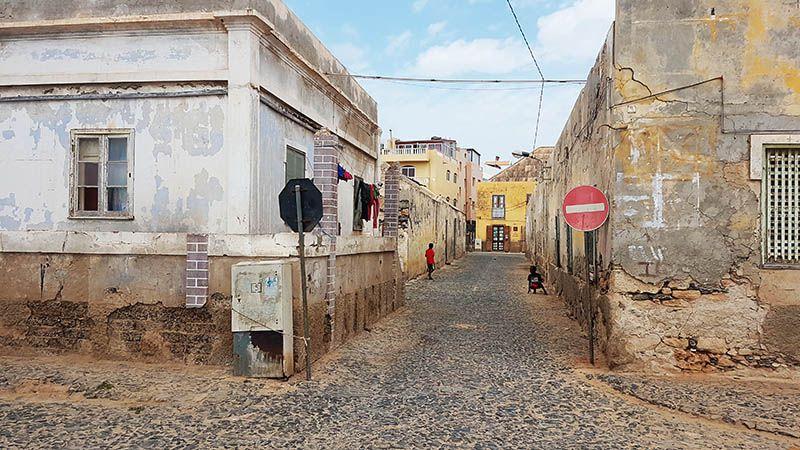 Que ver en Sal Rei Cabo Verde